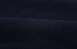 Темно-синяя флисовая балаклава с сеткой - фото 4927