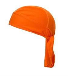 Бандана оранжевая - фото 5313