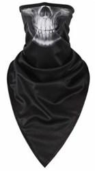 Серый череп - фото 5417