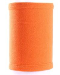 Зимний бафф оранжевый - фото 5524