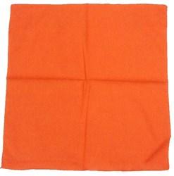 Оранжевая бандана - фото 5610
