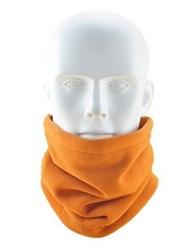 Зимний бафф (2 слоя) оранжевый - фото 5830