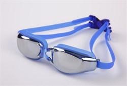 Очки синие - фото 5875