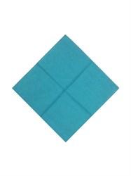 Голубая бандана - фото 5905