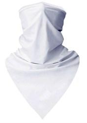 Белая маска - фото 5947