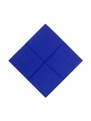 Синяя бандана - фото 5955