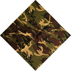 Бандана Камуфляж 1 НАТО - фото 5967