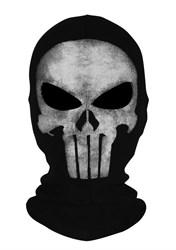 Балаклава Punisher (Каратель) - фото 6007