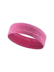 Розовая повязка - фото 6095