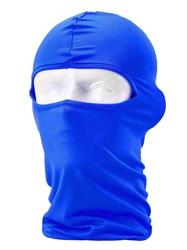Синяя балаклава - фото 6145