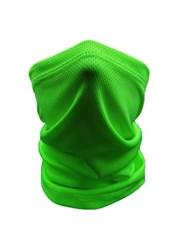 Зеленый бафф - фото 6325