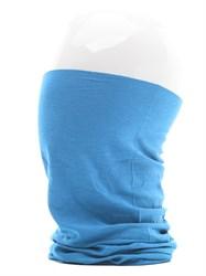 Летний бафф №85 голубой - фото 6329