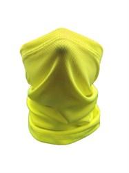 Желтый бафф - фото 6333