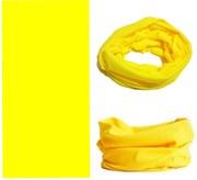 Летний бафф №75 желтый