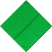 Зеленая бандана