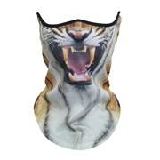 Тигриный оскал