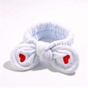 Белая повязка