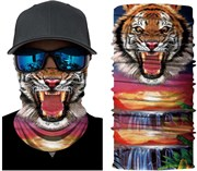 Летний бафф №145 - Тигр